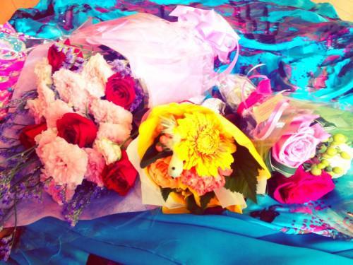 ◆ Flower… ◆