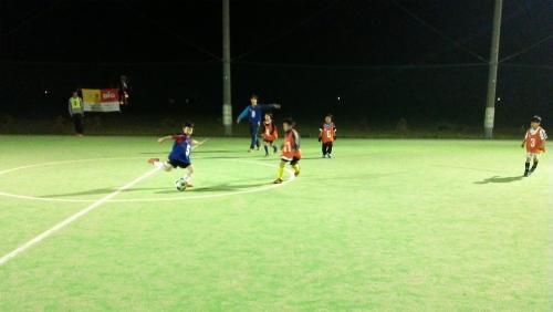 小学生サッカースクール水戸