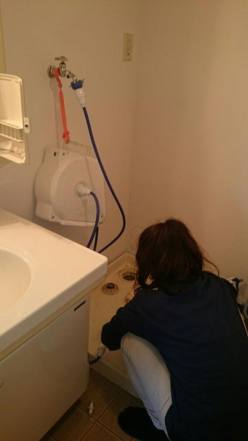 サニタリー(浴室、洗面、トイレ)お掃除代行