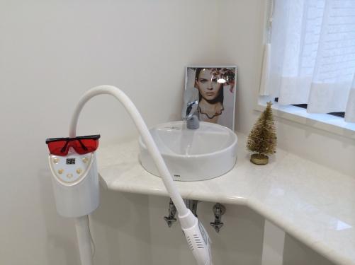 クリスマス前に歯のホワイトニングはいかがですか☆