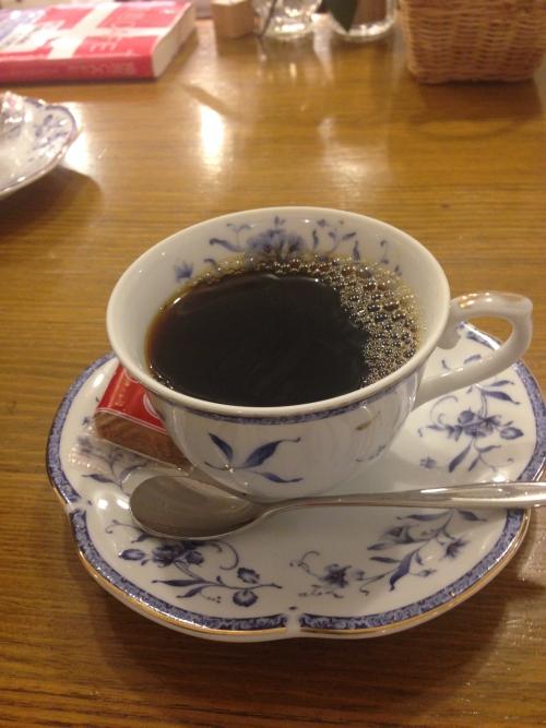 預言カフェに行ってきました!