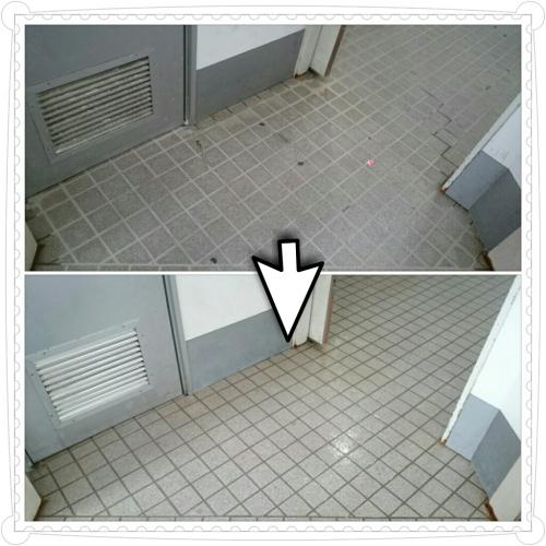 横須賀市で店舗・施設のトイレ清掃!プロのお掃除。