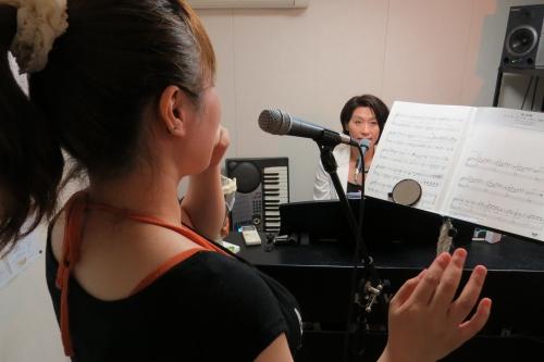 声・発声・歌・演技の全ての悩みにお答えする発声治療室