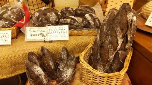 冬のパン☆ミ