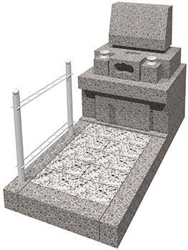 横浜市営久保山墓地