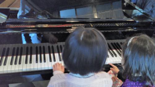 PIANO☆