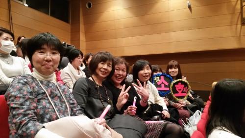 ユン・ソホクリスマス夢のコンサート! 素敵でした!