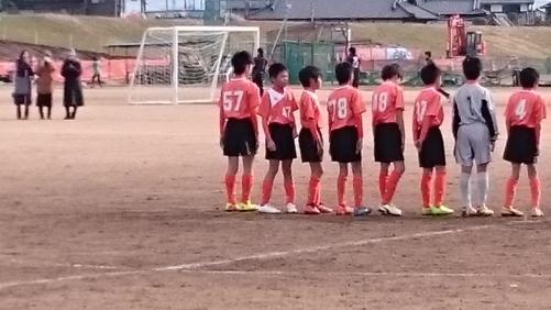 チャンピオンCUPサッカーU-12大会