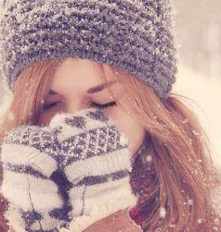 本日、関東平野部でも雪の予報です!!!!