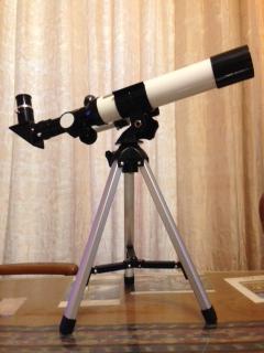 ラブジョイ彗星見ましたか?