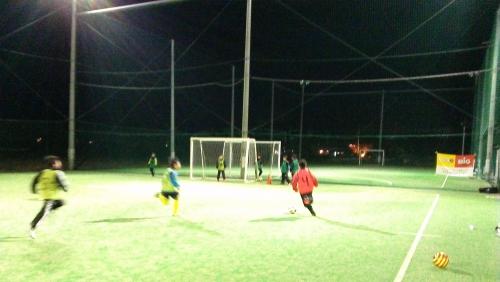 クラブチームサッカースクール水戸