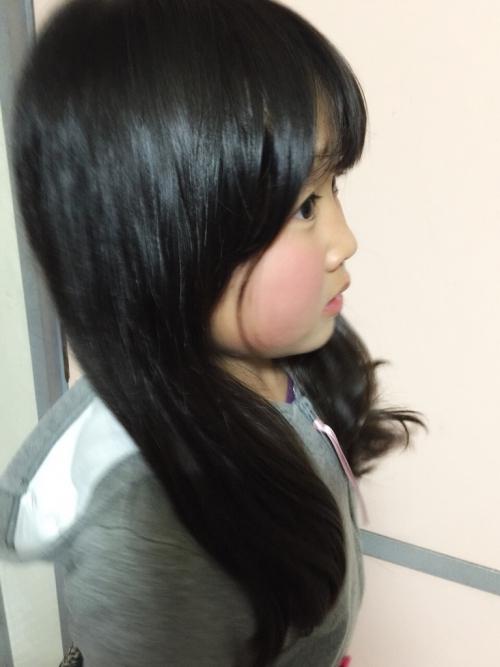 髪の毛・寄付・目標医療用ウィッグ