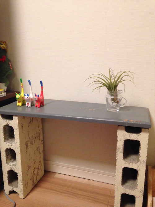 DIYで素敵空間!