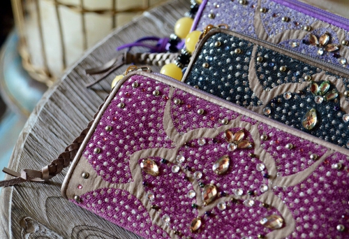 人気のお財布が再入荷しました!