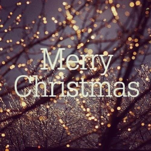 Happy Christmas!! (^_-)-☆