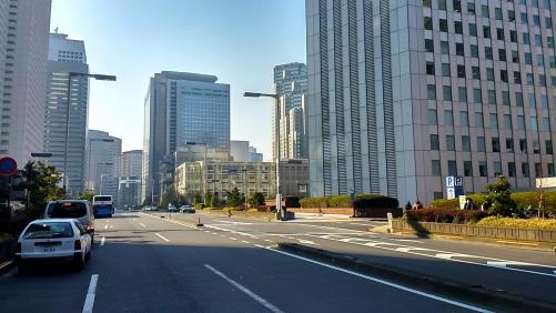 西新宿周辺に宅配