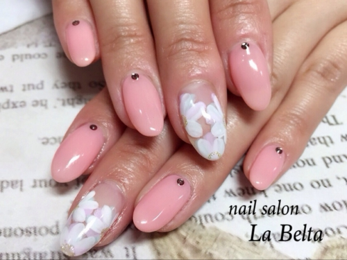 ★spring nail★