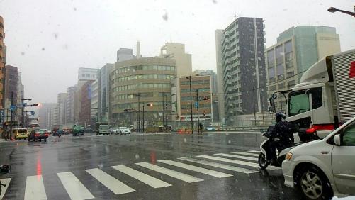 東日本橋周辺に宅配