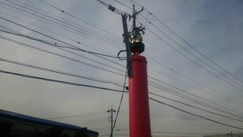 武豊町  電気修理
