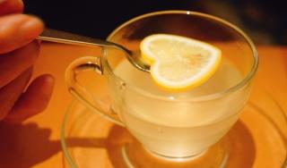 シミを作る『朝のレモンや果物』にご注意を☆