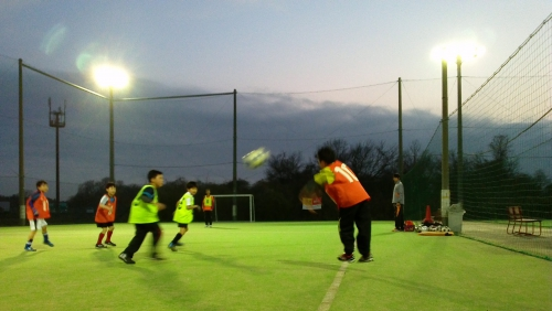 スクール サッカー 茨城 水戸