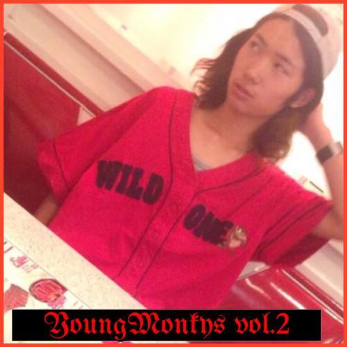 YoungMonkys vol.2 初出演者