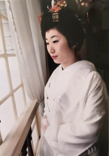 箱根富士屋ホテル挙式写真