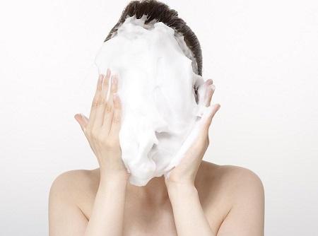 正しい洗顔の仕方~Part1~