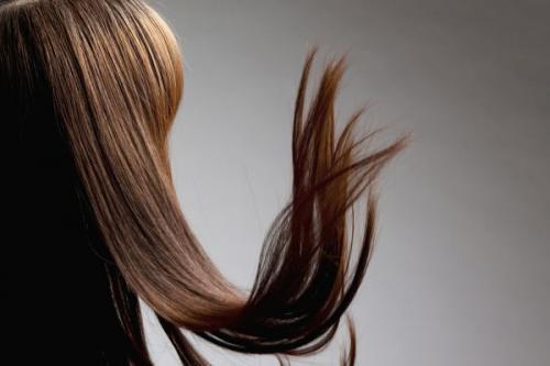 髪質であなたの性格が分かる豆知識