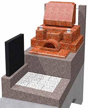 久保山市営墓地、「E」様ご契約ありがとうございます。