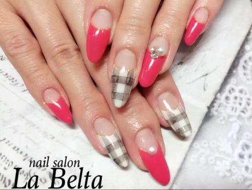 ♪My nail♪