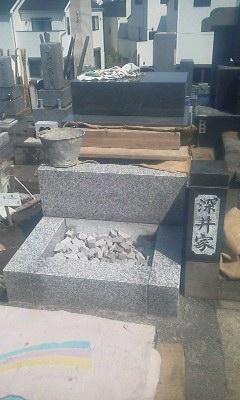 久保山墓地(Y家)