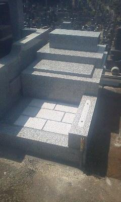 久保山M様墓地2