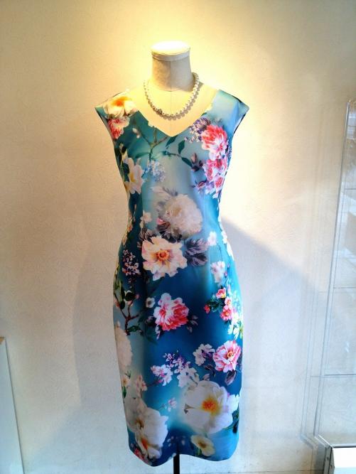 マギーロンドンのサマードレス