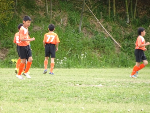 トヨタカローラ新茨城カップ争奪少年サッカー大会