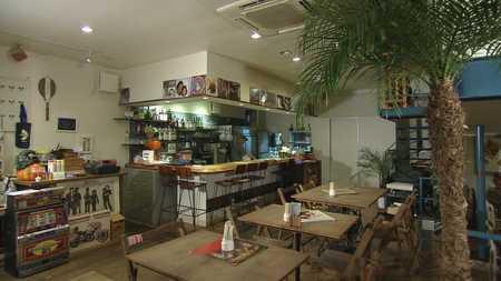 静岡市の夜カフェ&パーティー
