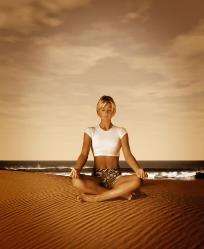 瞑想セミナーの魅力