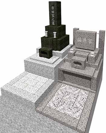 久保山墓地「Y」様、ご契約有難うございます。
