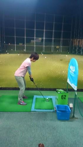 ★ゴルフ部★