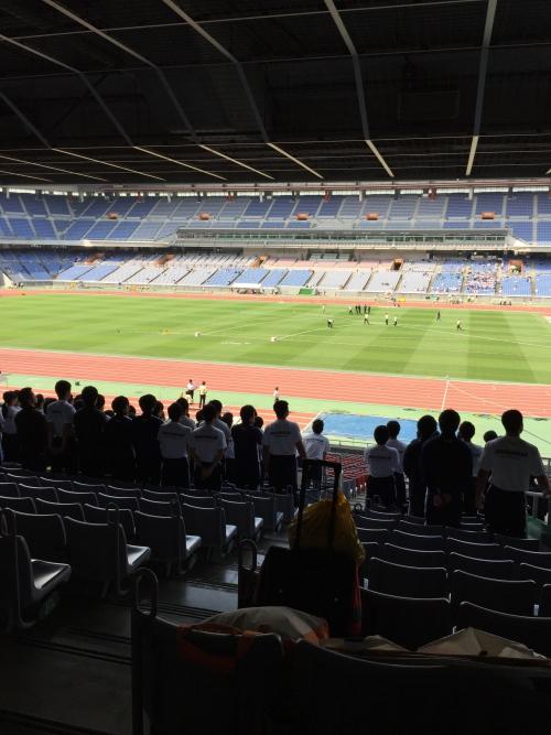 第93回関東学生陸上競技対校選手権大会 関東インカレ