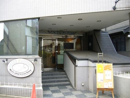東京 楽器 小田急線
