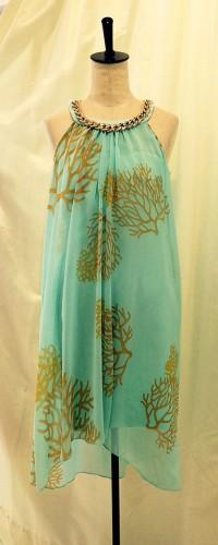 Rinascimentoのサマードレス