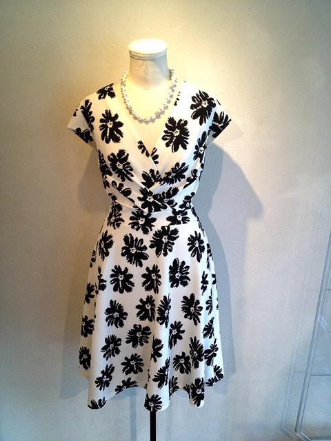 EGERIEのサマードレス