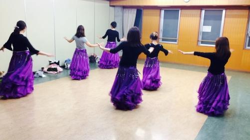 HMKC!レッツダンス!