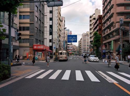 渋谷区恵比寿に早朝デリバリー
