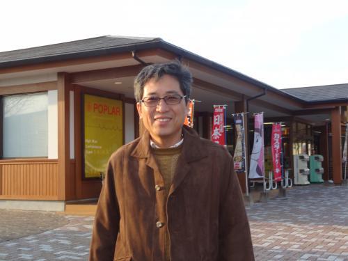 高井弘一郎のプロフィール