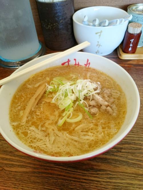 すみれ札幌本店(札幌)