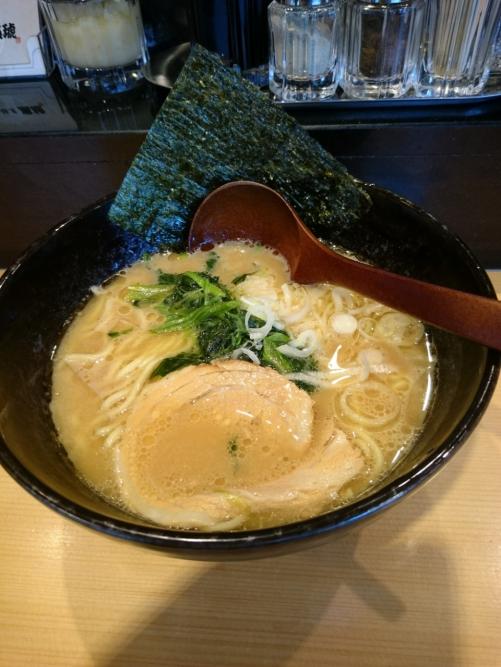 麺屋 黒琥(^-^)