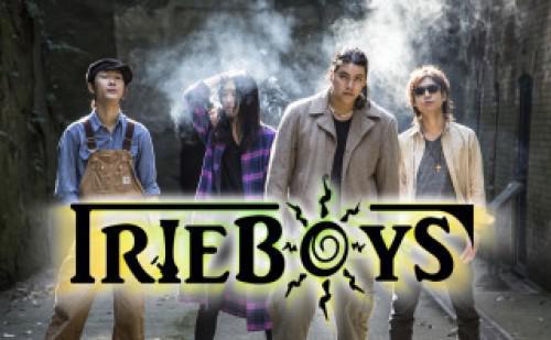 新潟 古町 床屋 IRIE BOYS