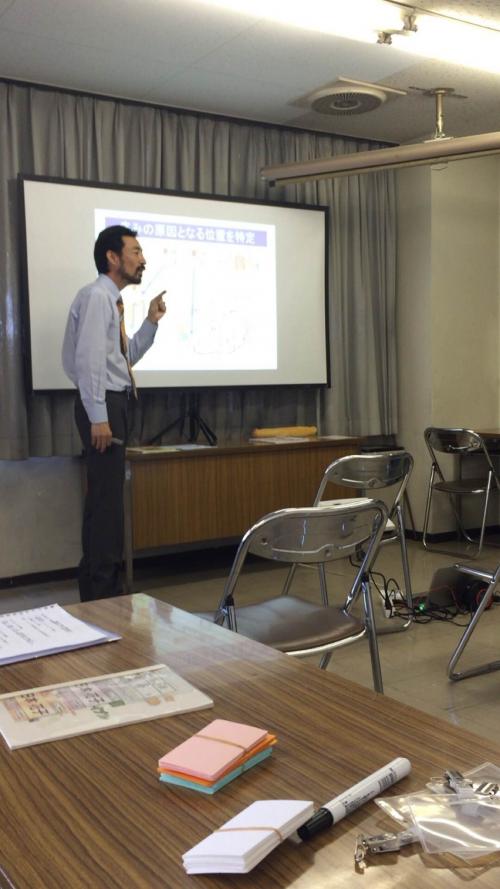 第685回 腰痛くらぶ学習会 in 栃木会場